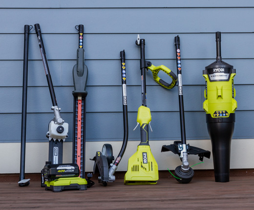 RYOBI –  382% Increase in PR Coverage