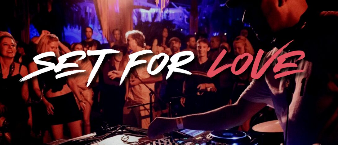 SET FOR LOVE: COVID-19 EMERGENCY APPEAL