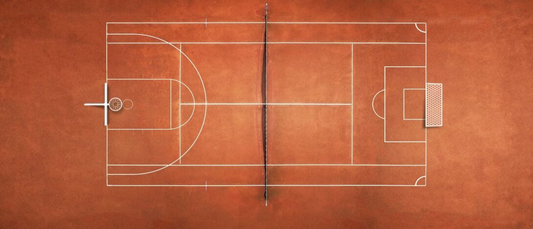 THE PLAYBOOK: A COACH'S RULES FOR LIFE