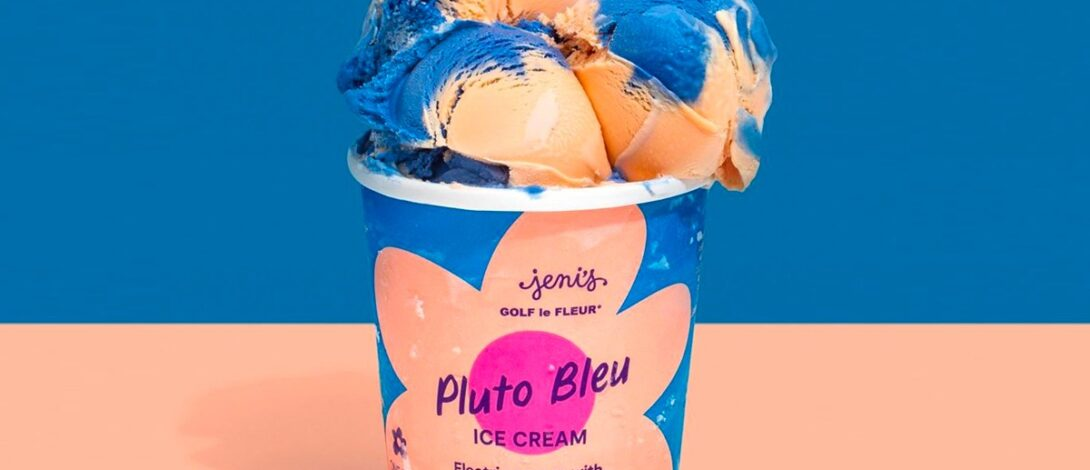 TYLER THE CREATOR X JENIS ICECREAM COLLAB
