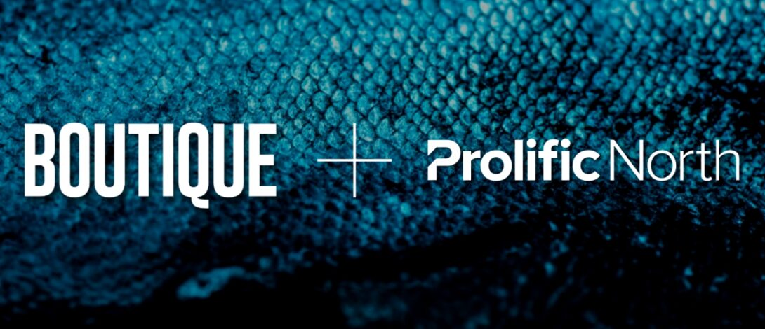 BOUTIQUE X PROLIFIC NORTH