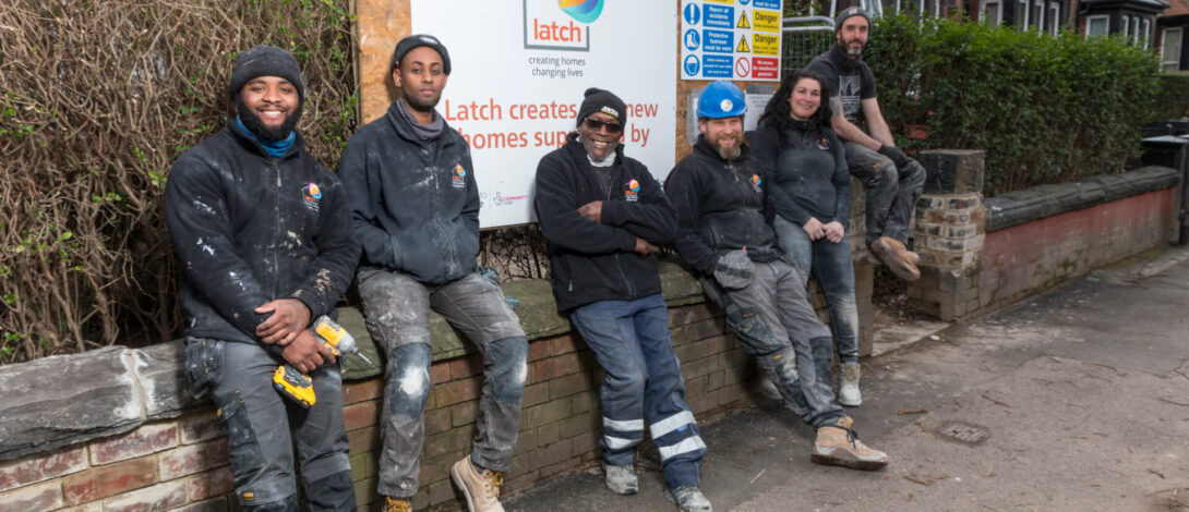 LATCH – Leeds action to create homes